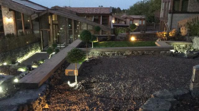 7 – Casa Vacanze Etna